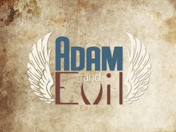 Image for Adam And Evil