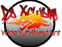 DJ Xclusive - Wine Yuh Waist Ent.