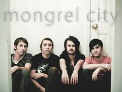 Image for Mongrel City