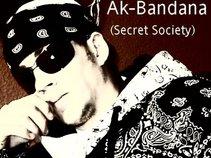 AK Bandana