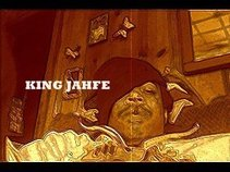 KING JAHFE AND ALL THAT