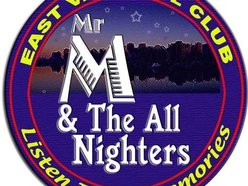 Image for Mr M and The All Nighters