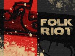 Image for Folk Riot