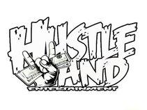 Hustle Handent
