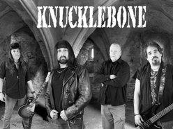 Image for Knucklebone