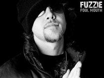 Fuzzie Foulmouth