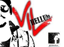 Vil Hellum