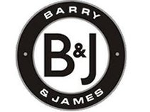 Barry & James