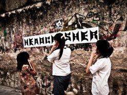 Image for Headcrusher