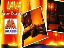 LAVA Room Recordings Atl