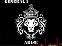 Image for General I