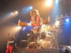 Image for PANAMA Van Halen Tribute