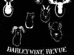 Image for Barleywine Revue