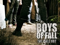 Image for Boys Of Fall