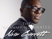 Alvin Garrett