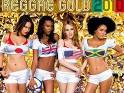 Image for Reggae Gold