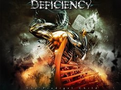 Image for Deficiency