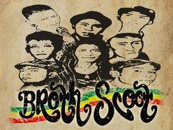 BROTH SCOOT