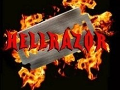 Image for Hellrazor
