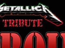 TORQUE - Tribute to Metallica and Classic True Metal