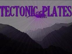 Image for Tectonic Plates