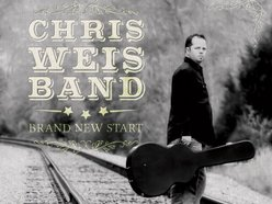 Image for Chris Weis Band