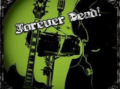 Image for Forever Dead!