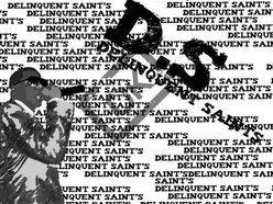 Image for Delinquent Saints