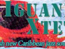 Iguane Xtet