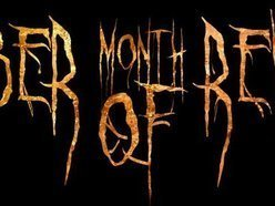 October Month Of revenge