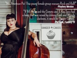 Image for Danger*Cakes