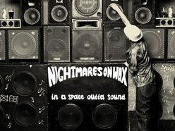 Image for Nightmares on wax