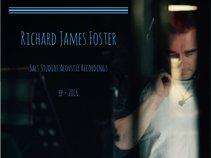 Richard James Foster