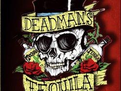 Deadmans Tequila