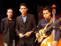 The Panamerican Jazz Trio