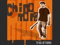 Chino Mora