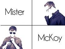 Mister McKoy