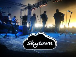 Image for Skytown