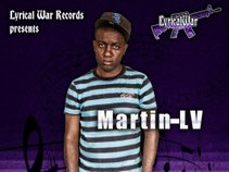 Martin-lv