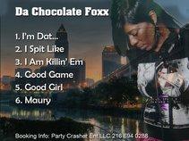 Da Chocolate Foxx