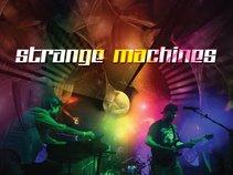 Strange Machines