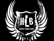 The Hunter Lawley Band