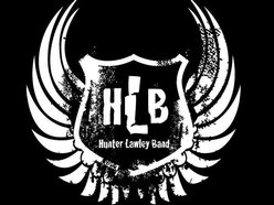 Image for The Hunter Lawley Band