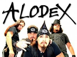 Image for Alodex