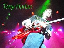 Tony Harlan