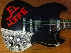 Image for El Jefe