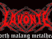 LAVONTE DEATH METAL