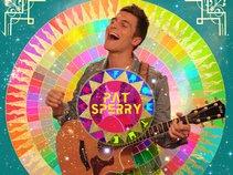 Pat Sperry