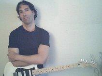 Guitarist Jeff Fiorentino
