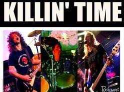 Image for Killin' Time